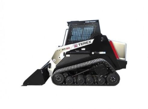 Terex PT-80 Compact Track Loader