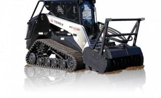 Terex PT-100G Posi-Track Loader 1
