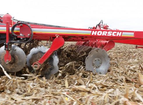 Tiger 6MT Horsch Cultivator 10