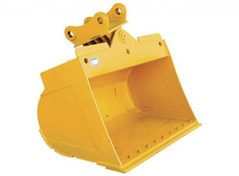 Tilt Buckets for 2t - 30t Excavators 1