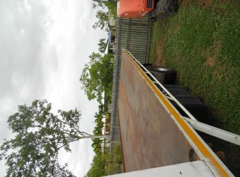 Tilt/slide Tray truck for hire  3
