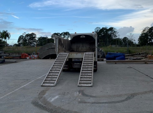 11T Tipper Truck 5