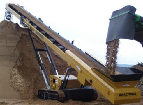 TR50 Tracked Conveyor 1