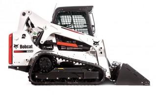Tracked Loader - Bobcat T650 1