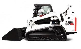 Tracked Loader - Bobcat T770 1