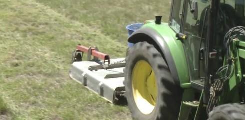 Tractor Slashing 2