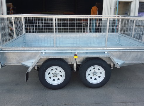 Trailers for Hire 1