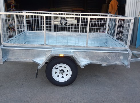 Trailers for Hire 2