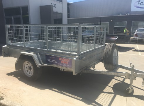 Trailers for Hire 3