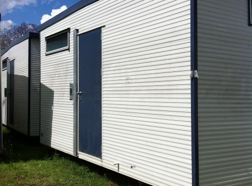 TRANSPORTABLE ACCOMMODATION, SITE OFFICES, AMENITIES AND MUCH MUCH MORE! 2