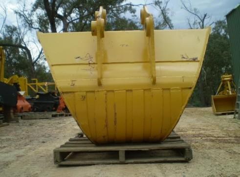 Trapezoid Bucket 20 Ton  3