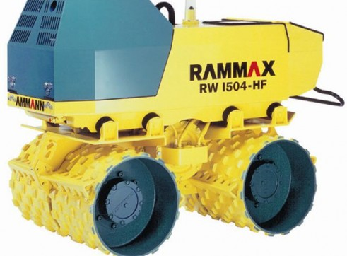 Trench Rollers 1.4T 1