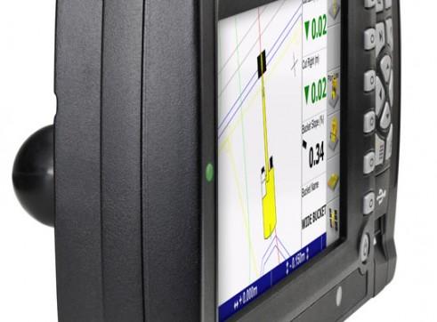 Trimble CB460 Control Boxes - Auto Enabled 2
