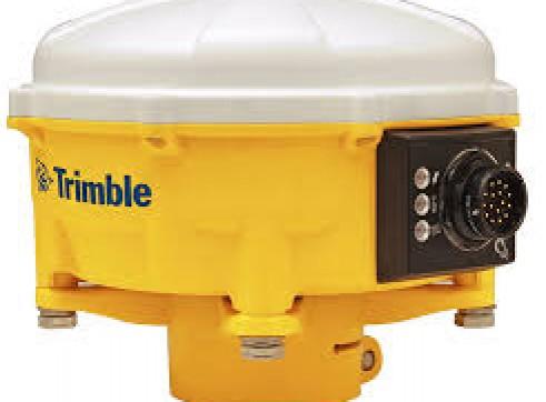 Trimble MS992 Grade Control Receivers 1