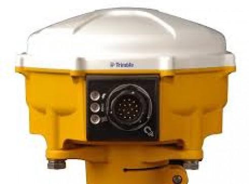 Trimble MS992 Grade Control Receivers 2