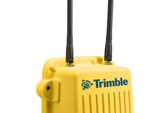 Trimble SNR Radios