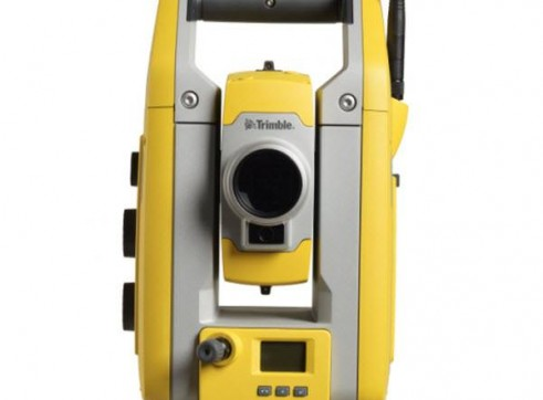 Trimble Total Stations 1