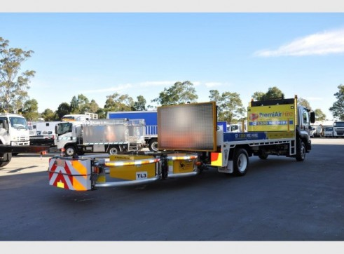 Truck Mounted Attenuators & VMS Boards 2
