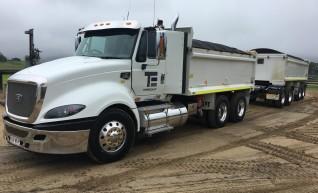 Truck & Quad Dog 1