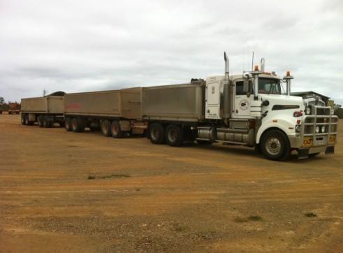 Trucks and Trailers 2
