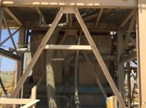 Twin Deck Schenk Screen 4