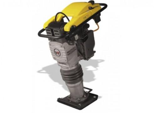 Upright Rammer - Diesel 2