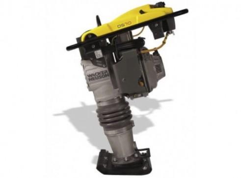 Upright Rammer - Diesel 3