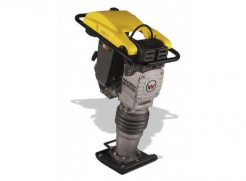 Upright Rammer - Diesel 4