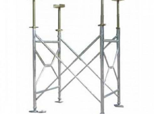 V Frame Steel Fromwork Scaffold Shoring Kit - 1.8m 1