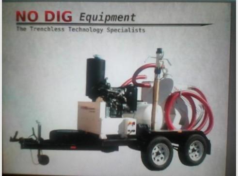 Vaccum Digger VM500 1