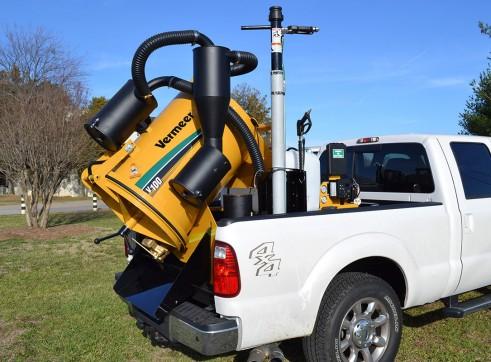 Vermeer SK25-100G Vacuum Excavator 1
