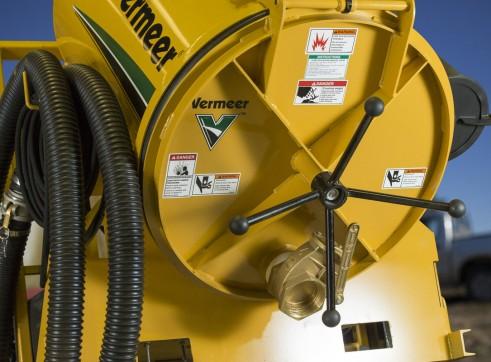 Vermeer SK25-100G Vacuum Excavator 2