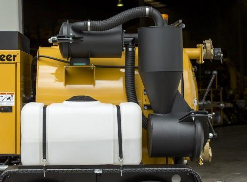 Vermeer VX30-250 Vacuum Excavator - Trailer Mounted 2