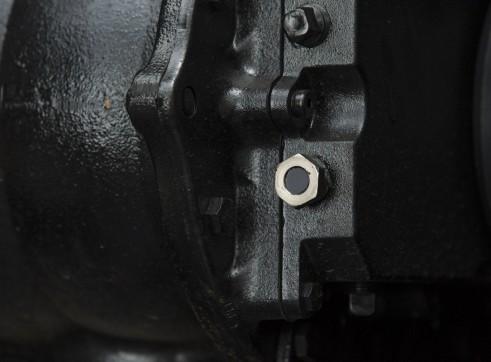 Vermeer VX30-250 Vacuum Excavator - Trailer Mounted 5