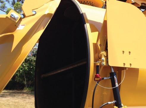 Vermeer VX70 Truck-mounted Vacuum Excavators 5