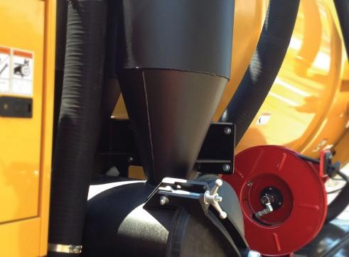 Vermer VX100 Truck-mounted Vacuum Excavators 3