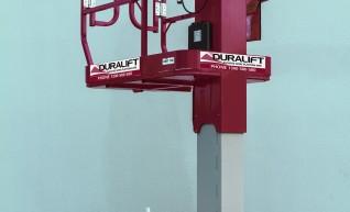 Vertical Mast Lift, 1230es 1