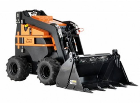 'Viking' Mini Digger 1