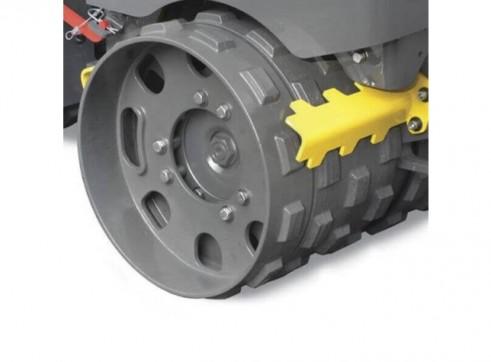 Wacker Neuson Twin Drum Padfoot Trench Roller - 1.5t 3