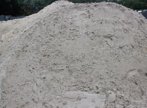 Washed Sand 1