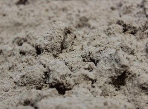 Washed Sand 2