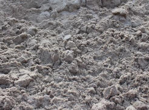Washed Sand 3