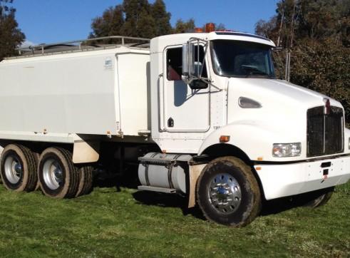 Water truck - 14,000L 1