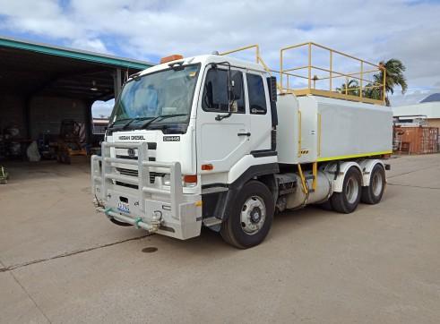 Water Truck 5