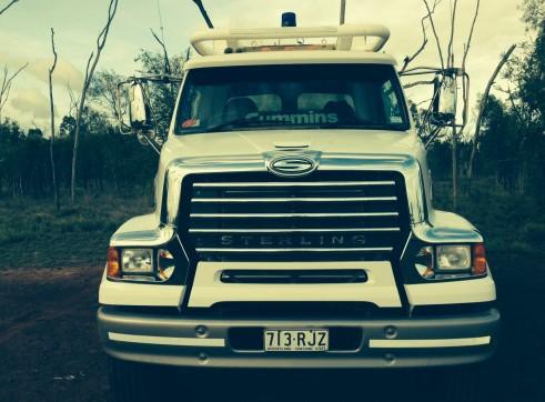 Water Truck 6