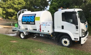 Water Truck 7000 ltr 1