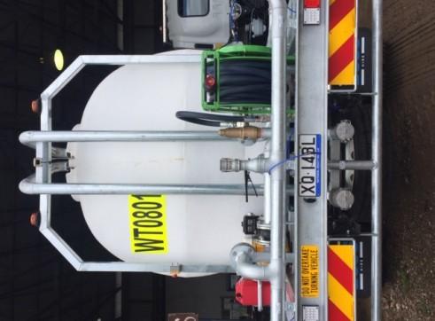 Water Truck 7000 ltr 4
