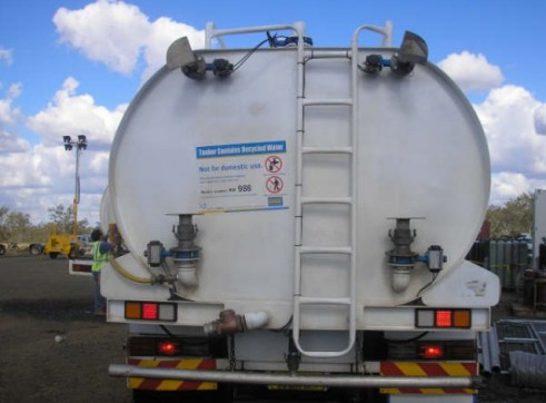 WATERCARTS , ROADSWEEPERS , TANDEM TIPPERS 2