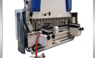 WE67K-series Cnc bending machine 1
