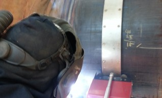 Welding system for hire 1